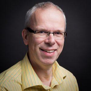 Michael Verheij