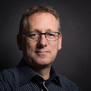 Johan Westerduin