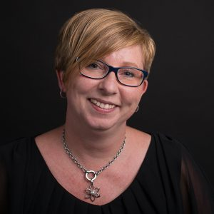 Sonja Kamstra